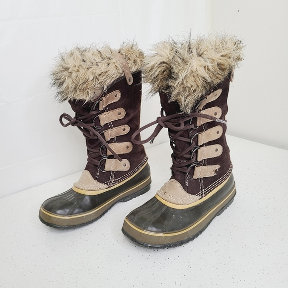Sorel Joan of Arctic Winter Boots
